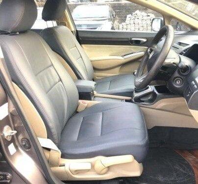 Used Honda Civic 1.8 V MT 2011 MT for sale in Mumbai