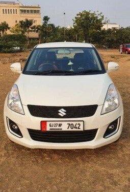 Used Maruti Suzuki Swift VDI 2016 MT for sale in Ahmedabad