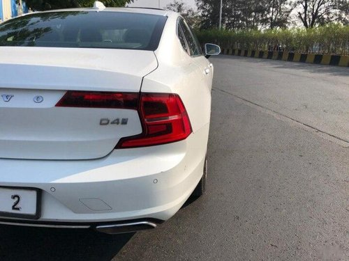Used 2017 Volvo S90 AT for sale in Mumbai