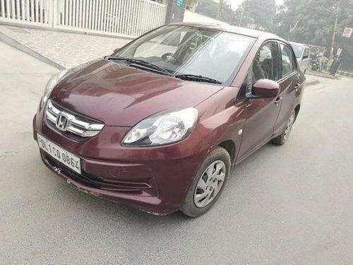 Honda Amaze S i-Dtech 2013 MT for sale in Gurgaon