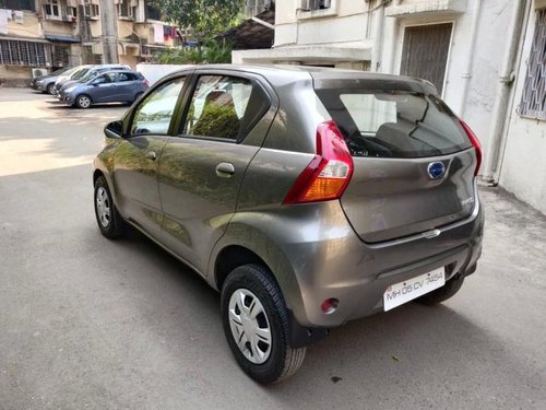 Used 2017 Datsun Redi-GO MT for sale in Mumbai