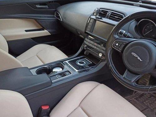 Used 2016 Jaguar XE AT for sale in Mumbai