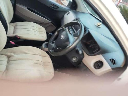 Used 2015 Hyundai Xcent MT for sale in Dhuri
