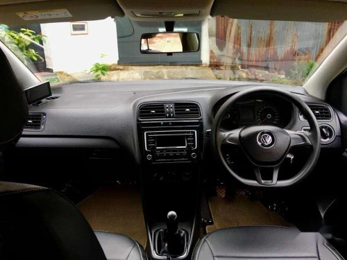 Used 2017 Volkswagen Polo MT for sale in Tiruppur