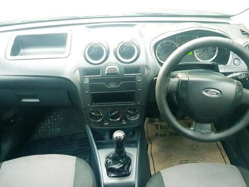 Ford Fiesta 1.4 ZXi Limited Edition 2012 MT for sale in Pune