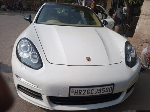 Used Porsche Panamera 2014 AT for sale in New Delhi