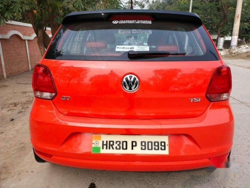 Used Volkswagen Polo 2015 AT for sale in Gurgaon