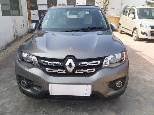 Used 2018 Renault KWID MT for sale in Jaipur