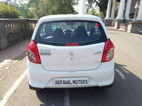 2014 Maruti Suzuki Alto 800 LXI for sale in Indore