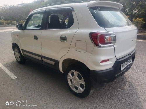 Used Maruti Suzuki S-Presso VXI Plus 2019 MT for sale in Bhopal