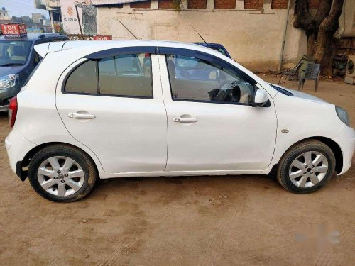 2012 Nissan Micra Diesel MT for sale in Lucknow
