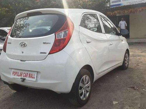 Used Hyundai Eon Sportz 2012 MT for sale in Nashik