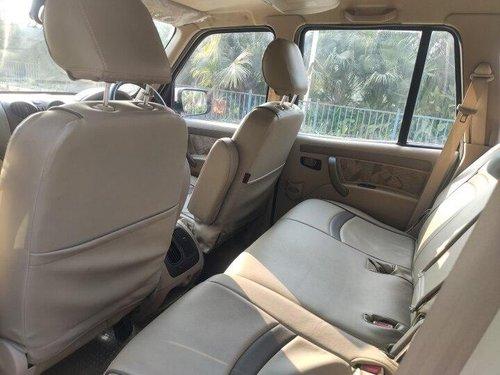 Used Mahindra Scorpio VLX 2014 MT for sale in Mumbai