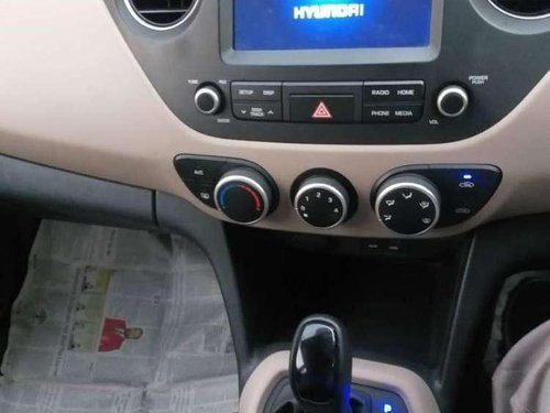 Used 2017 Hyundai Grand i10 AT for sale in Vijayawada -1