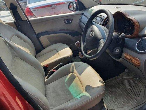 Hyundai i10 Magna 1.2 iTech SE 2012 MT for sale in New Delhi