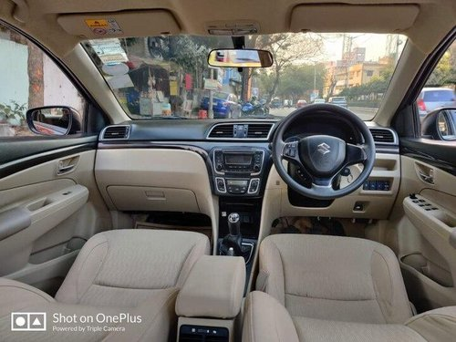 Used 2017 Maruti Suzuki Ciaz MT for sale in Kolkata