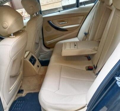 2013 BMW 3 Series 320d Luxury Line AT for sale in Mumbai