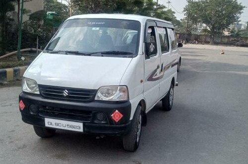Used Maruti Suzuki Eeco 2012 MT for sale in New Delhi