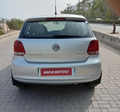 Used Volkswagen Polo 2013 MT for sale in Ahmedabad