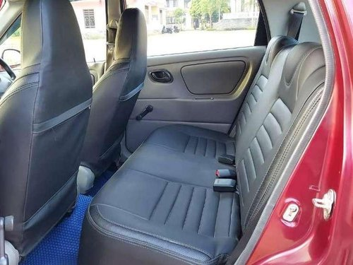 Maruti Suzuki Alto K10 LXI Optional 2011 MT in Kodungallur