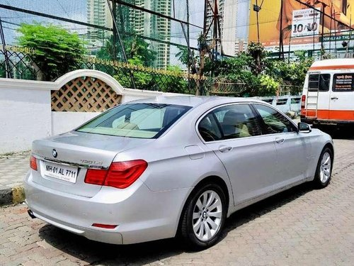 Used BMW 7 Series 2009 AT for sale in Thane