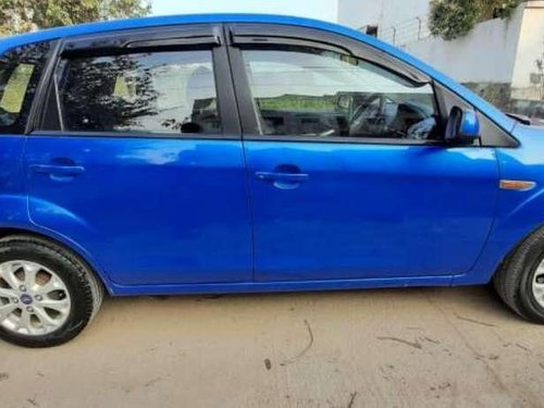 Used Ford Figo Titanium 2013 MT for sale in Hyderabad