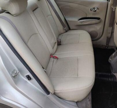 Used Nissan Sunny Diesel XV 2012 MT for sale in Mumbai