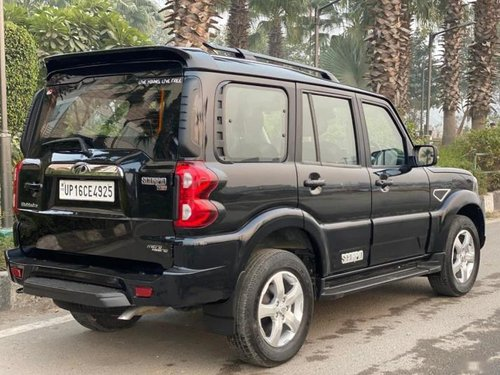 Used Mahindra Scorpio 2019 MT for sale in New Delhi
