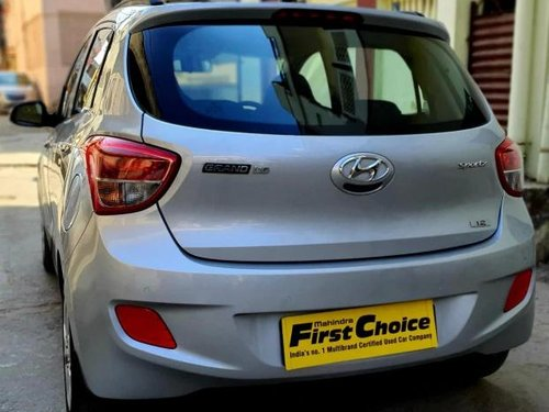 Used 2015 Hyundai Grand i10 MT for sale in Jaipur