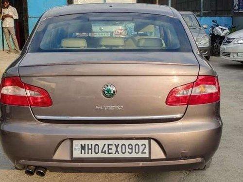 Used 2011 Skoda Superb MT for sale in Pune