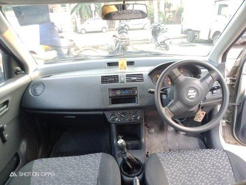 Used Maruti Suzuki Swift LXI 2010 MT in New Delhi
