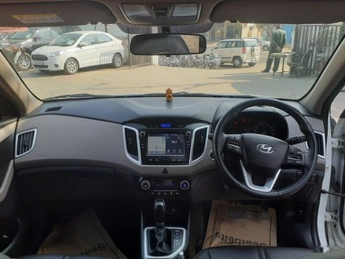 Used Hyundai Creta 2019 AT for sale in Jaipur