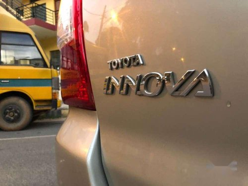 Used 2008 Toyota Innova MT for sale in Nagar