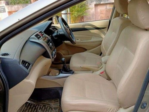 Used Honda City 2012 MT for sale in Nagar-0