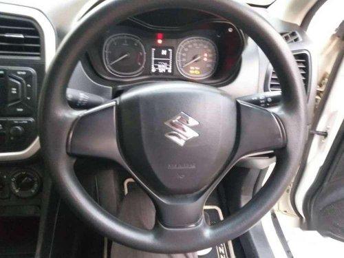 Used 2018 Maruti Suzuki Vitara Brezza AT for sale in Vijayawada
