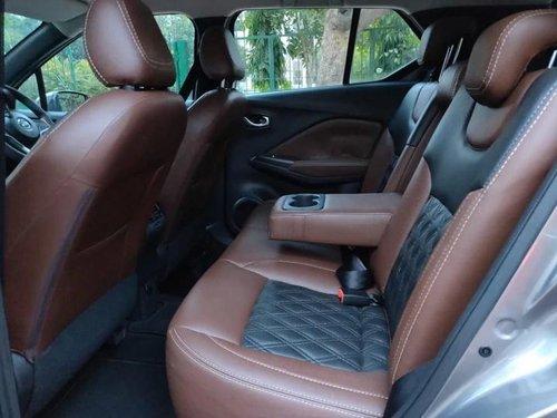 Used Nissan Kicks XV 2019 MT for sale in New Delhi