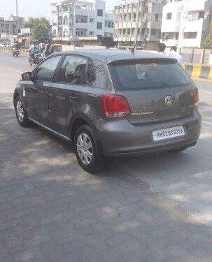 2010 Volkswagen Polo 1.2 MPI Highline MT in Nagpur