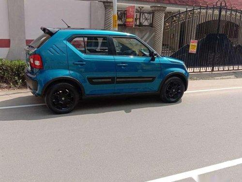 Maruti Suzuki Ignis 1.2 Alpha 2018 MT for sale in Coimbatore