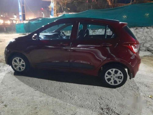 Used 2017 Hyundai Grand i10 MT for sale in Pune