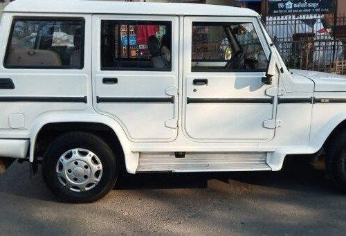 Used Mahindra Bolero SLX 2011 MT for sale in Mumbai