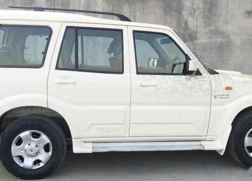 Used 2013 Mahindra Scorpio MT for sale in Ahmedabad