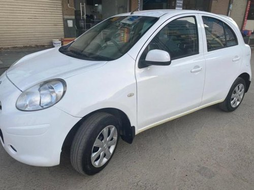 Used Nissan Micra XV 2010 MT for sale in New Delhi