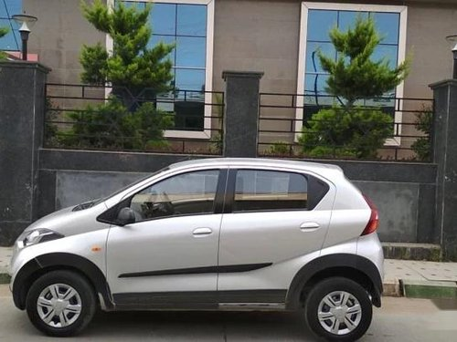 Used 2016 Datsun Redi-GO MT for sale in Bangalore