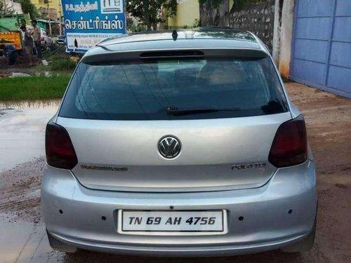Volkswagen Polo 1.5 TDI Comfortline 2013 MT in Villupuram