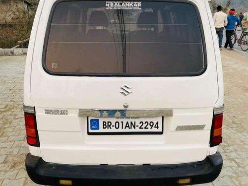 Used 2010 Maruti Suzuki Omni MT for sale in Patna