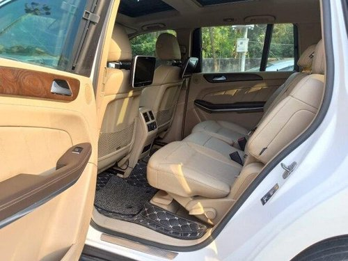 Used 2014 Mercedes Benz GL-Class AT for sale in Mumbai