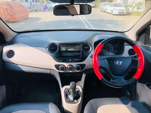 Used 2014 Hyundai Grand i10 MT for sale in Ahmedabad