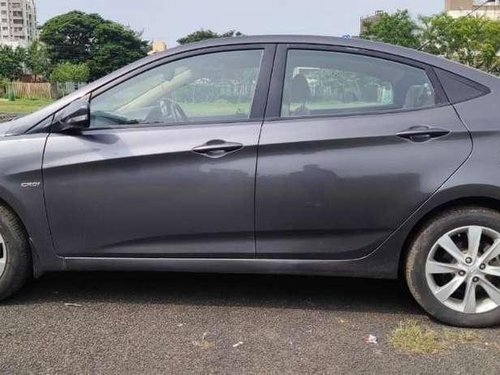 Used Hyundai Verna 1.6 CRDi SX 2013 MT for sale in Navsari