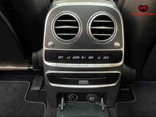 Used 2014 Mercedes Benz S Class AT for sale in New Delhi