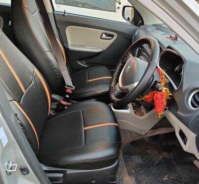Used Maruti Suzuki Alto K10 2019 MT for sale in Bhubaneswar